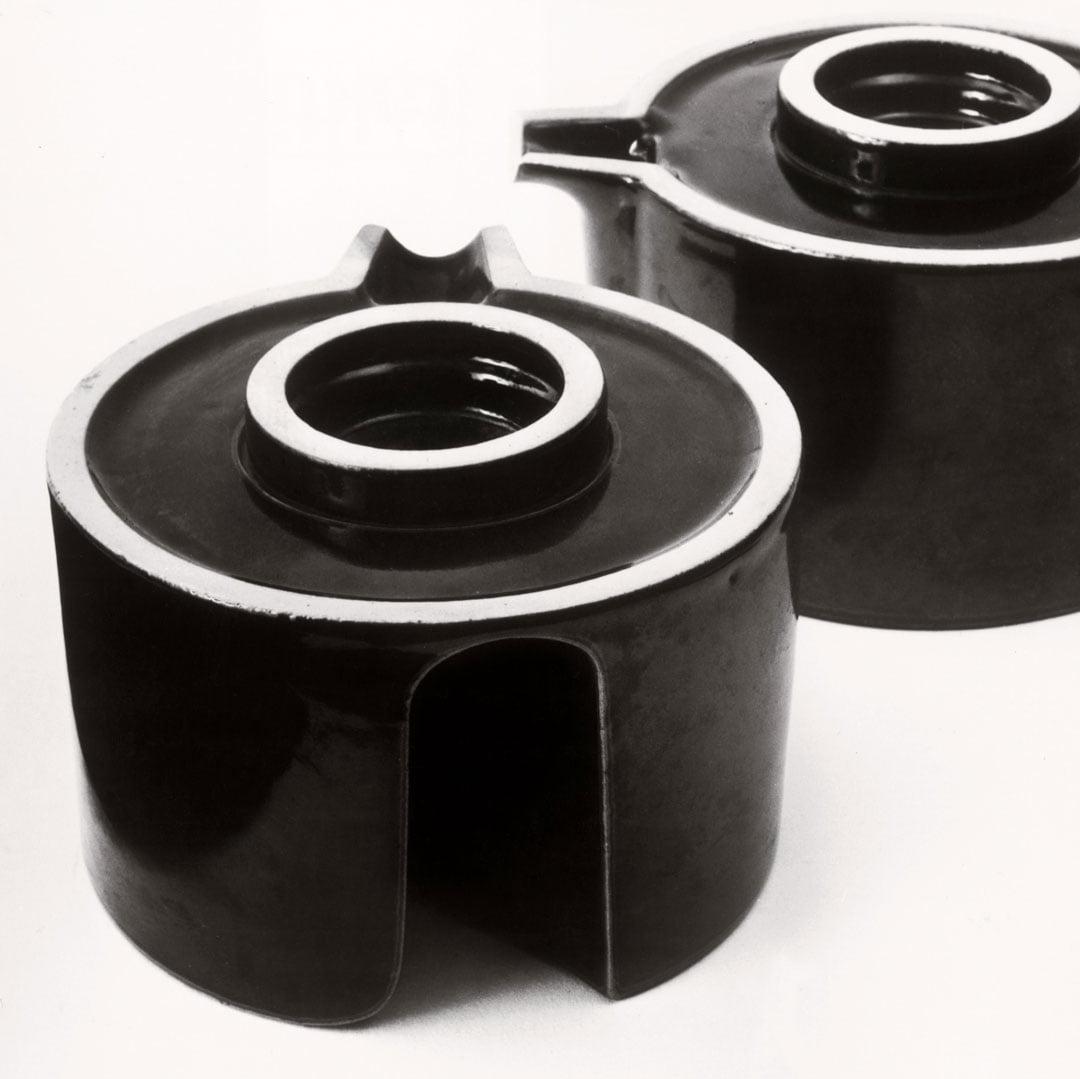 Teapot '65