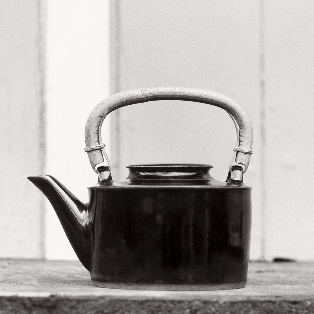 Teapot '59
