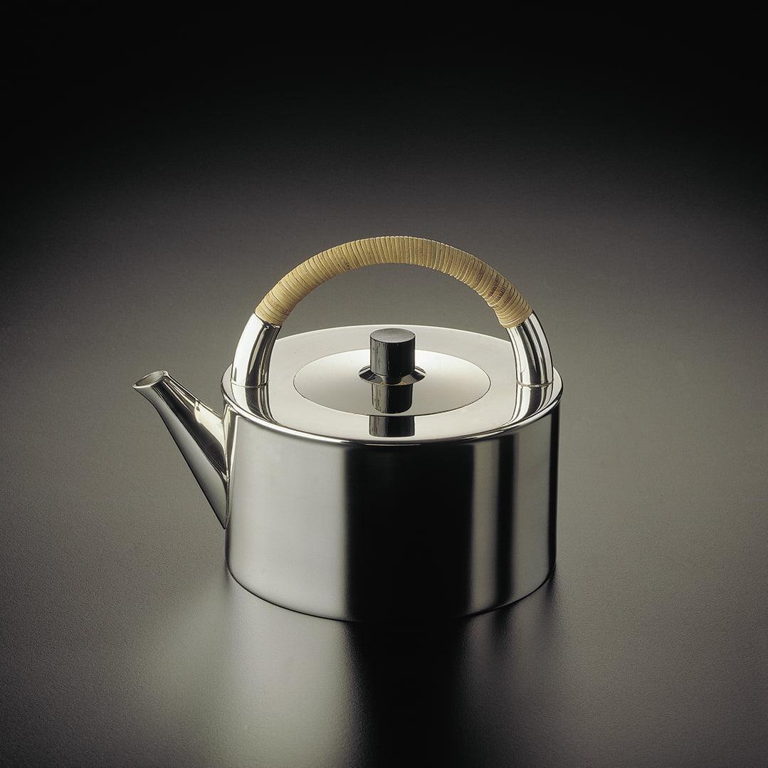 Teapot '86